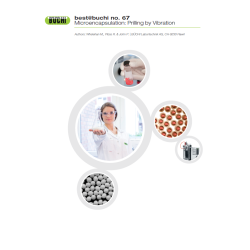 Best Buchi Microencapsulation